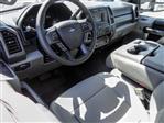 2019 F-550 Regular Cab DRW 4x2, Scelzi WFB Stake Bed #FK5379DT - photo 8