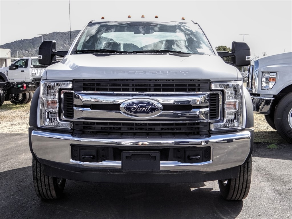 2019 F-550 Regular Cab DRW 4x2, Cab Chassis #FK5398DT - photo 15