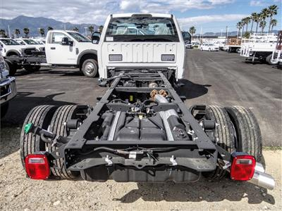 2019 F-550 Regular Cab DRW 4x2, Cab Chassis #FK5398DT - photo 18