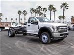 2019 F-550 Regular Cab DRW 4x2, Cab Chassis #FK5398DT - photo 7