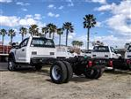 2019 F-550 Regular Cab DRW 4x2, Cab Chassis #FK5398DT - photo 11