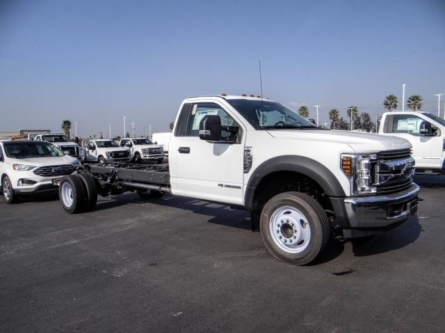 2019 F-550 Regular Cab DRW 4x2, Cab Chassis #FK5418DT - photo 7