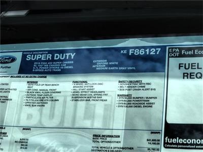 2019 F-550 Super Cab DRW 4x2, Royal Service Body #FK5430 - photo 11