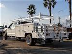 2019 F-550 Crew Cab DRW 4x2, Scelzi SEC Combo Body #FK5441 - photo 2
