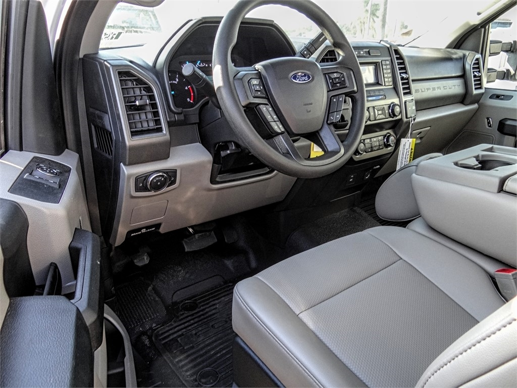2019 F-450 Regular Cab DRW 4x2, Scelzi Signature Service Body #FK5480 - photo 8