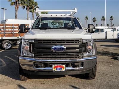 2019 F-450 Regular Cab DRW 4x2, Scelzi Signature Service Body #FK5480 - photo 7