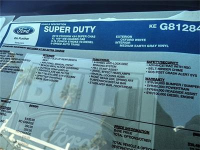 2019 F-350 Super Cab 4x4, Scelzi Signature Service Body #FK5495 - photo 10