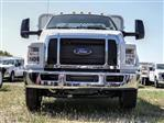 2019 F-650 Regular Cab DRW 4x2, Scelzi WFB Flatbed #FK5497 - photo 6
