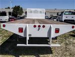 2019 F-650 Regular Cab DRW 4x2, Scelzi WFB Flatbed #FK5497 - photo 8