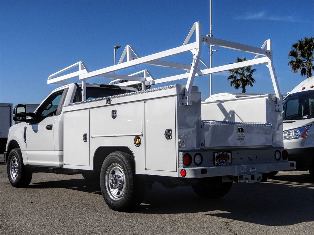 2019 F-350 Regular Cab 4x2, Scelzi Service Body #FK5534 - photo 1