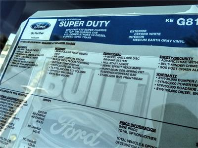 2019 F-450 Super Cab DRW 4x2, Scelzi Signature Service Body #FK5535 - photo 10