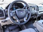 2019 Ford F-550 Regular Cab DRW 4x2, Cab Chassis #FK5537 - photo 9