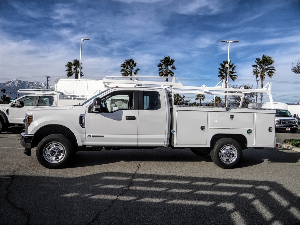 2019 F-350 Super Cab 4x4, Scelzi Signature Service Body #FK5566 - photo 3