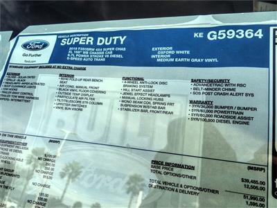 2019 F-350 Super Cab 4x4, Scelzi Signature Service Body #FK5566 - photo 10