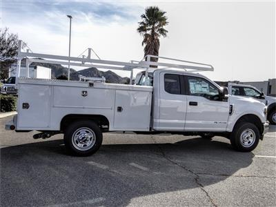 2019 F-350 Super Cab 4x4, Scelzi Signature Service Body #FK5566 - photo 5