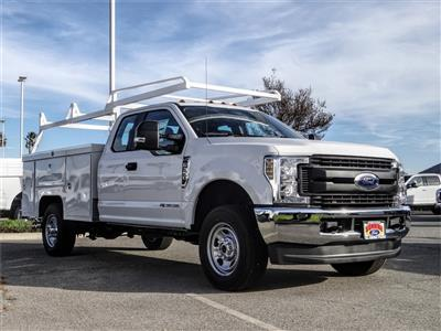 2019 F-350 Super Cab 4x4, Scelzi Signature Service Body #FK5566 - photo 6