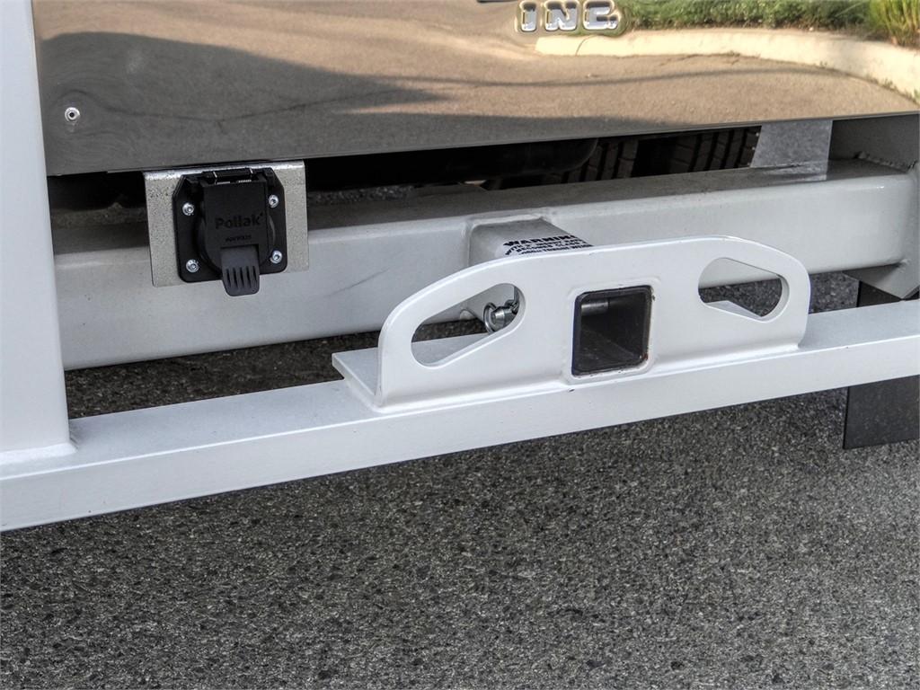 2019 F-350 Super Cab DRW 4x2, Scelzi WFB Stake Bed #FK5567 - photo 10