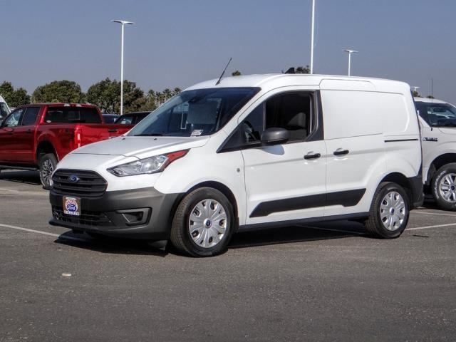 2019 Transit Connect 4x2, Empty Cargo Van #FK5644DT - photo 1