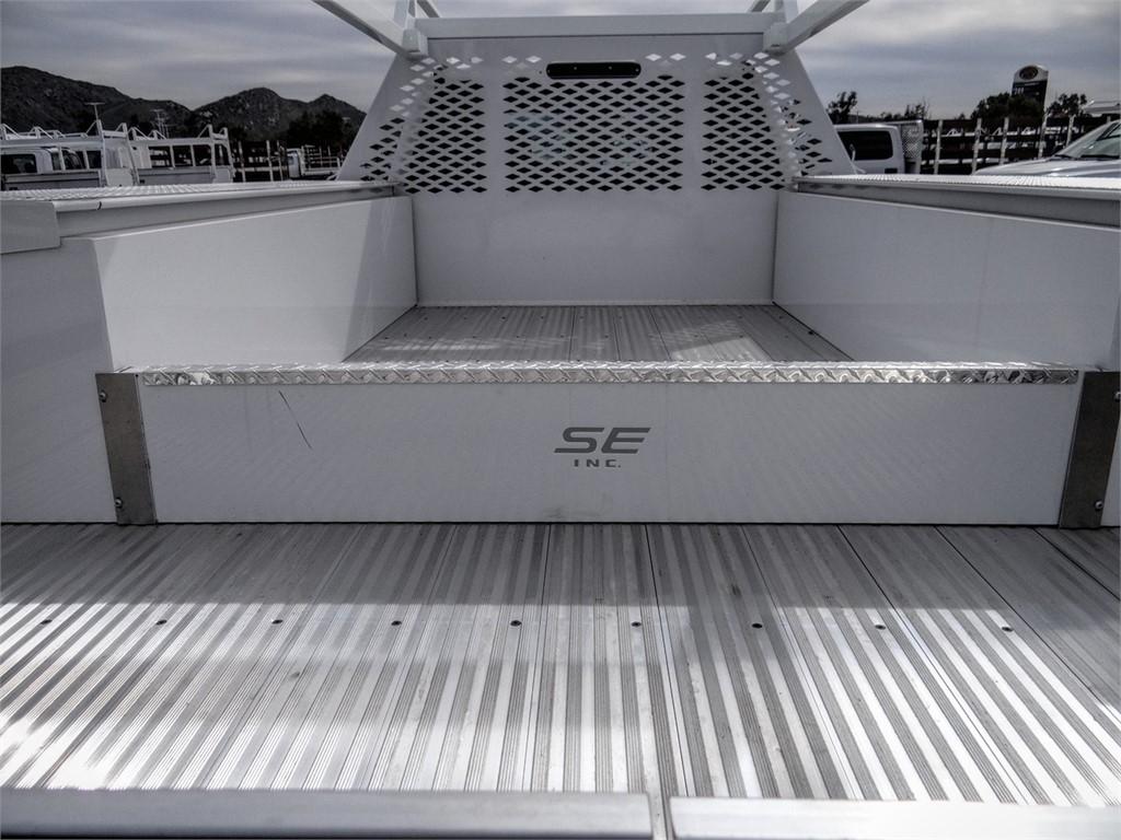 2019 F-450 Super Cab DRW 4x2, Scelzi CTFB Contractor Body #FK5739 - photo 8