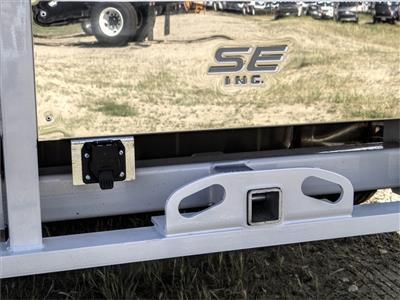 2019 F-450 Crew Cab DRW 4x2, Scelzi CTFB Contractor Body #FK5777 - photo 10