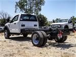 2019 Ford F-550 Regular Cab DRW 4x2, Cab Chassis #FK5786DT - photo 2