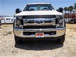 2019 Ford F-550 Regular Cab DRW 4x2, Cab Chassis #FK5786DT - photo 7