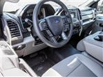 2019 Ford F-550 Regular Cab DRW 4x2, Scelzi SFB Contractor Body #FK5787DT - photo 8