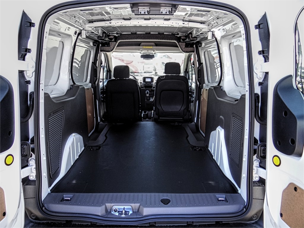 2020 Transit Connect, Empty Cargo Van #FL0035 - photo 1