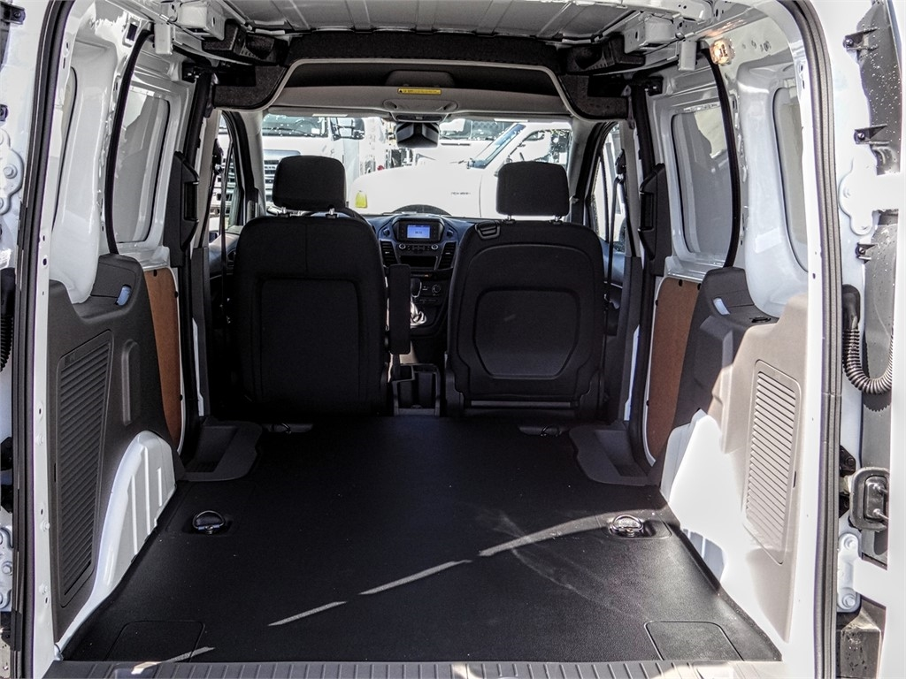 2020 Transit Connect, Empty Cargo Van #FL0051 - photo 1