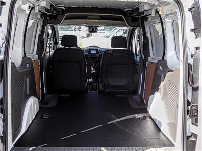 2020 Transit Connect, Empty Cargo Van #FL0051 - photo 2