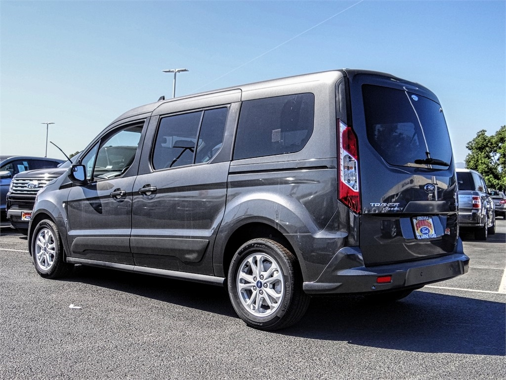 2020 Transit Connect, Passenger Wagon #FL0053 - photo 1