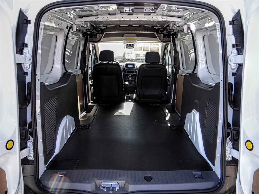 2020 Transit Connect, Empty Cargo Van #FL0084 - photo 1