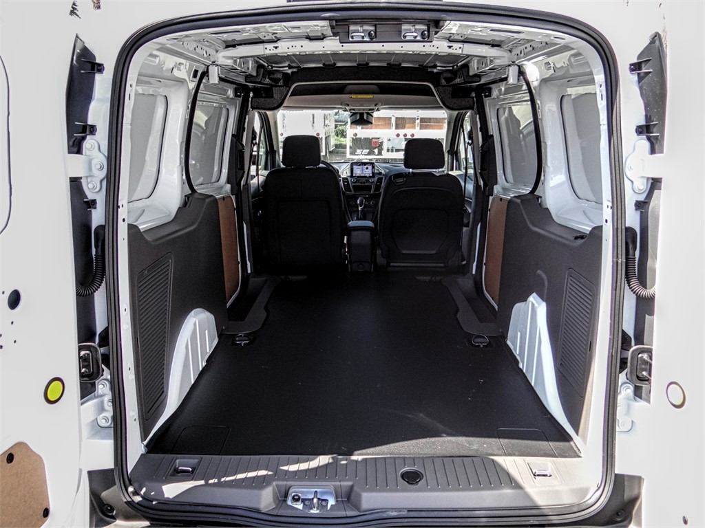 2020 Transit Connect, Empty Cargo Van #FL0085 - photo 1