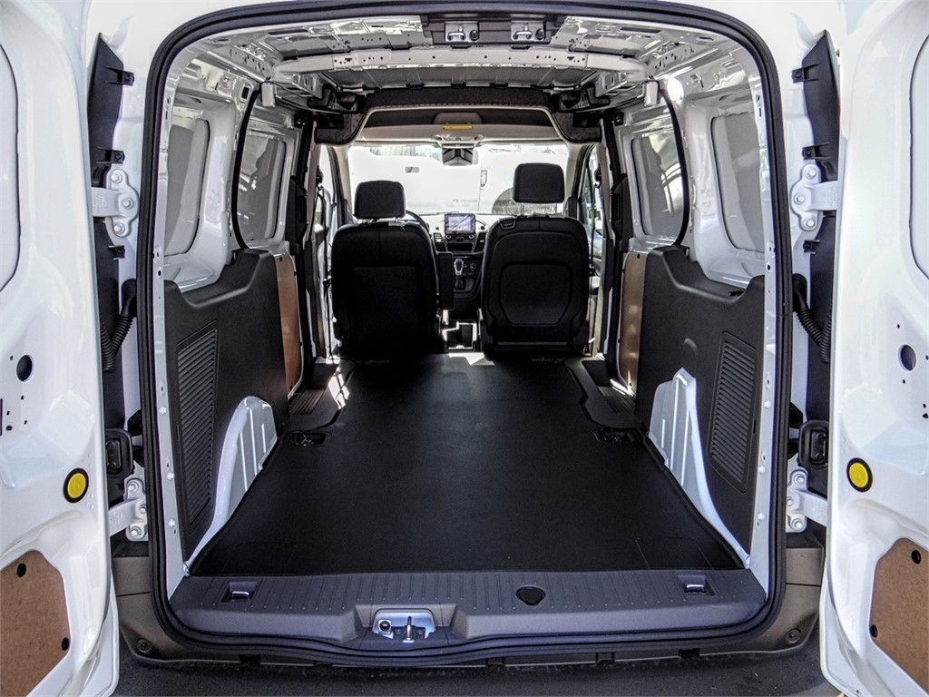 2020 Transit Connect, Empty Cargo Van #FL0086 - photo 1