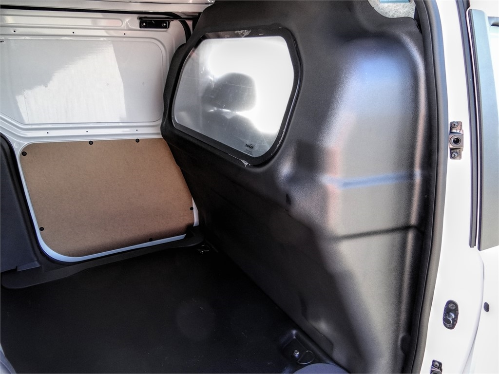 2020 Transit Connect, Empty Cargo Van #FL0403 - photo 12
