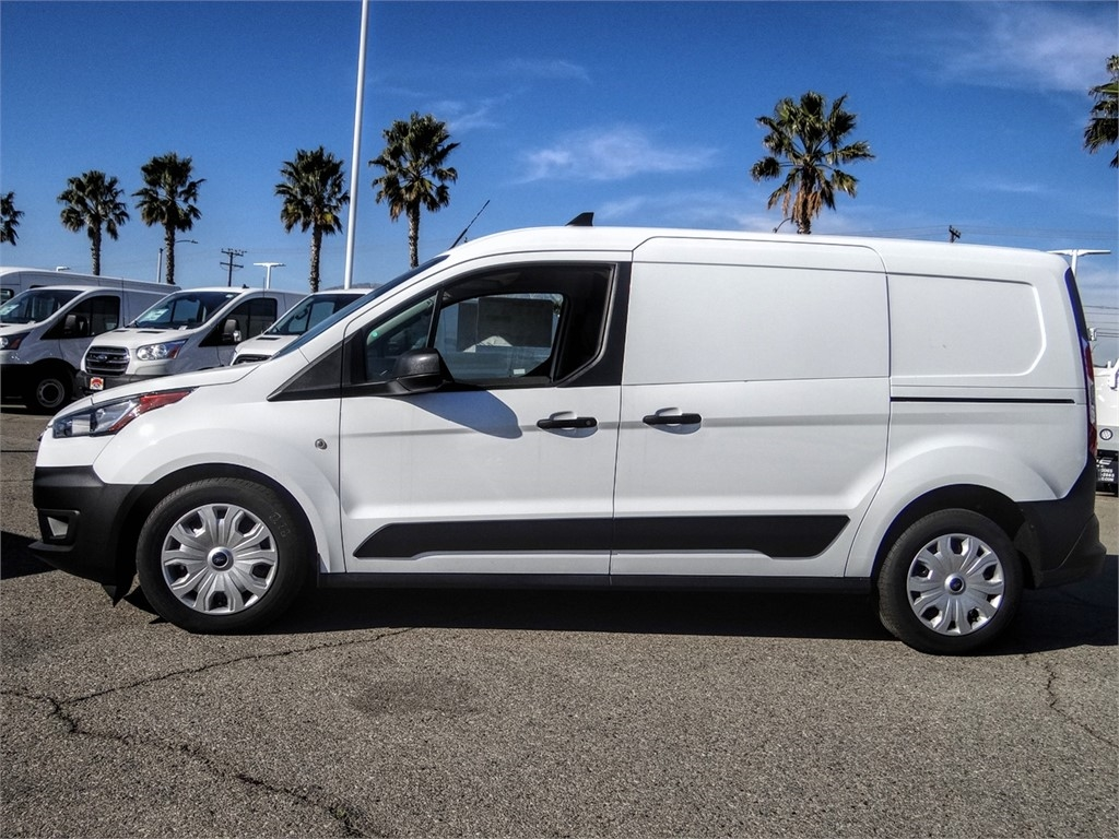 2020 Transit Connect, Empty Cargo Van #FL0403 - photo 3