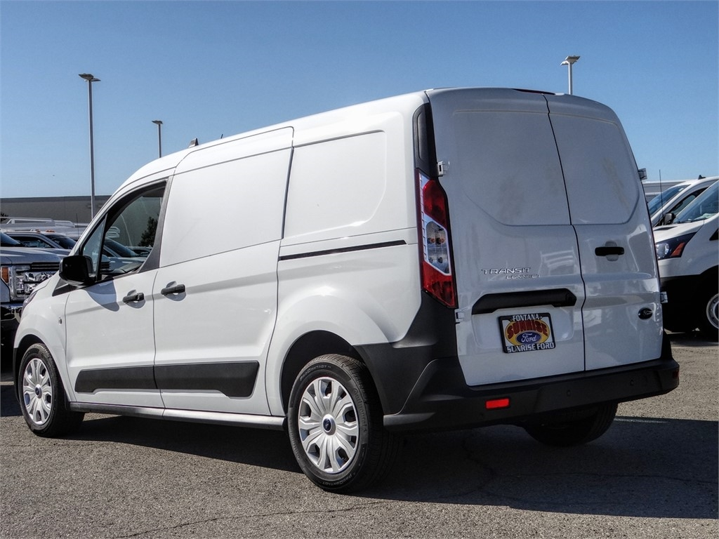 2020 Transit Connect, Empty Cargo Van #FL0403 - photo 4
