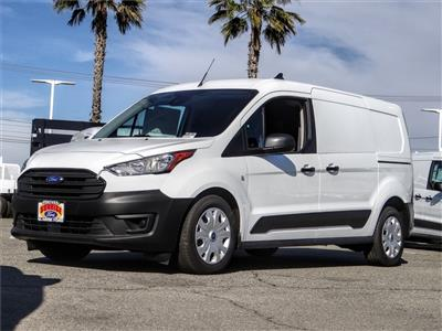 2020 Transit Connect, Empty Cargo Van #FL0403 - photo 1