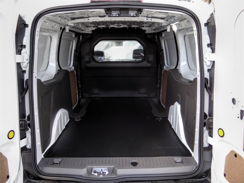 2020 Transit Connect, Empty Cargo Van #FL0404 - photo 1