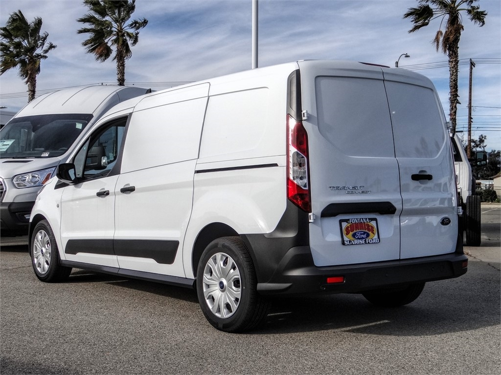 2020 Transit Connect, Empty Cargo Van #FL0404 - photo 4