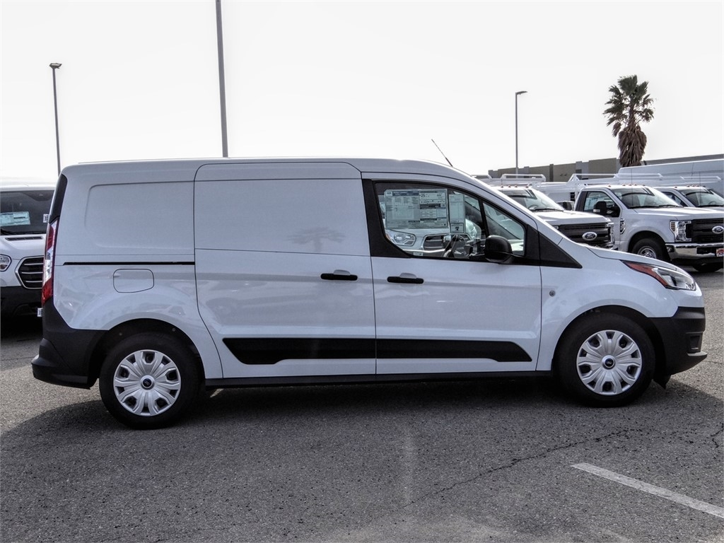 2020 Transit Connect, Empty Cargo Van #FL0404 - photo 6