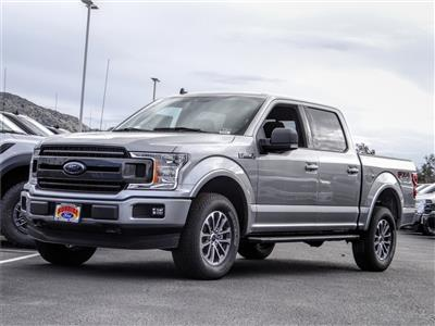 2020 F-150 SuperCrew Cab 4x4, Pickup #FL0412 - photo 1