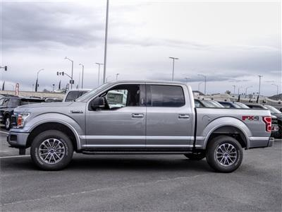 2020 F-150 SuperCrew Cab 4x4, Pickup #FL0412 - photo 3