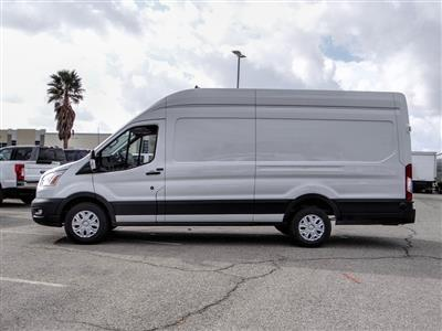 2020 Transit 350 High Roof RWD, Empty Cargo Van #FL0452 - photo 3