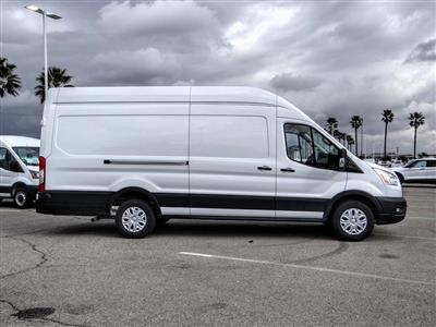 2020 Transit 350 High Roof RWD, Empty Cargo Van #FL0452 - photo 6