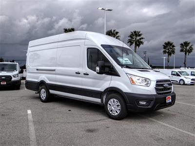 2020 Transit 350 High Roof RWD, Empty Cargo Van #FL0452 - photo 7