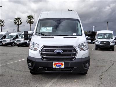 2020 Transit 350 High Roof RWD, Empty Cargo Van #FL0452 - photo 8