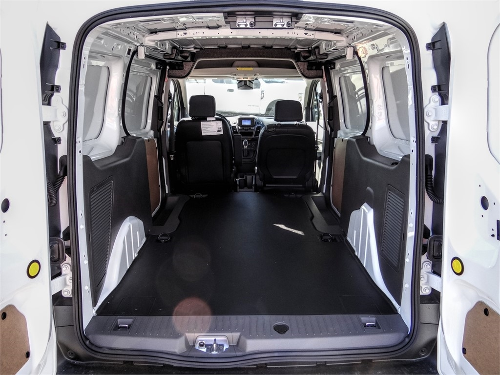 2020 Transit Connect, Empty Cargo Van #FL0471 - photo 1