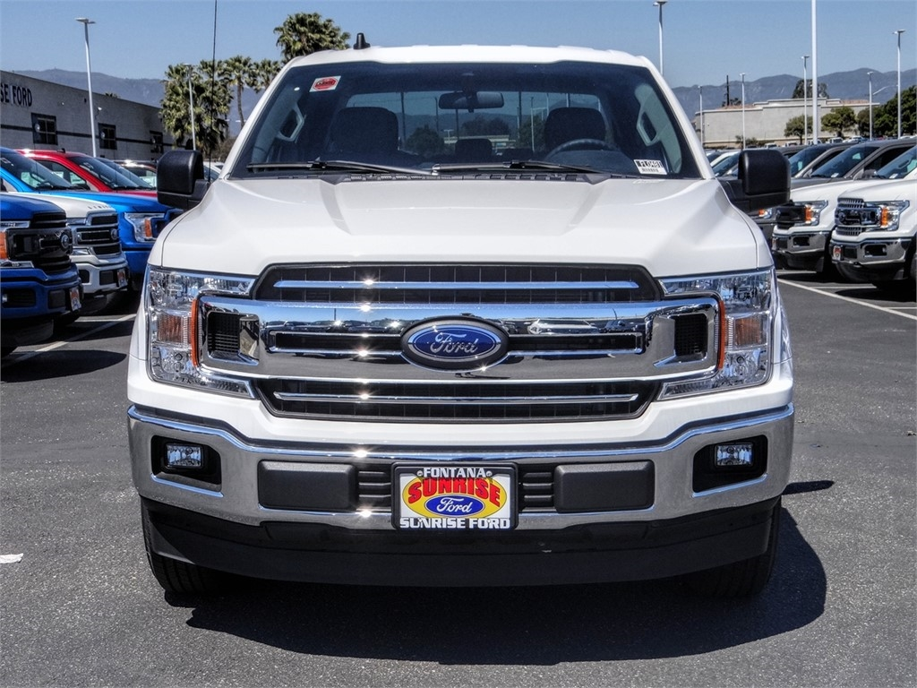 2020 Ford F-150 Super Cab 4x2, Pickup #FL0481 - photo 34