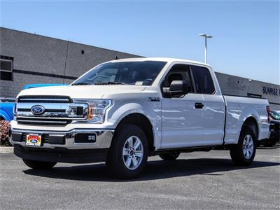 2020 Ford F-150 Super Cab 4x2, Pickup #FL0481 - photo 1